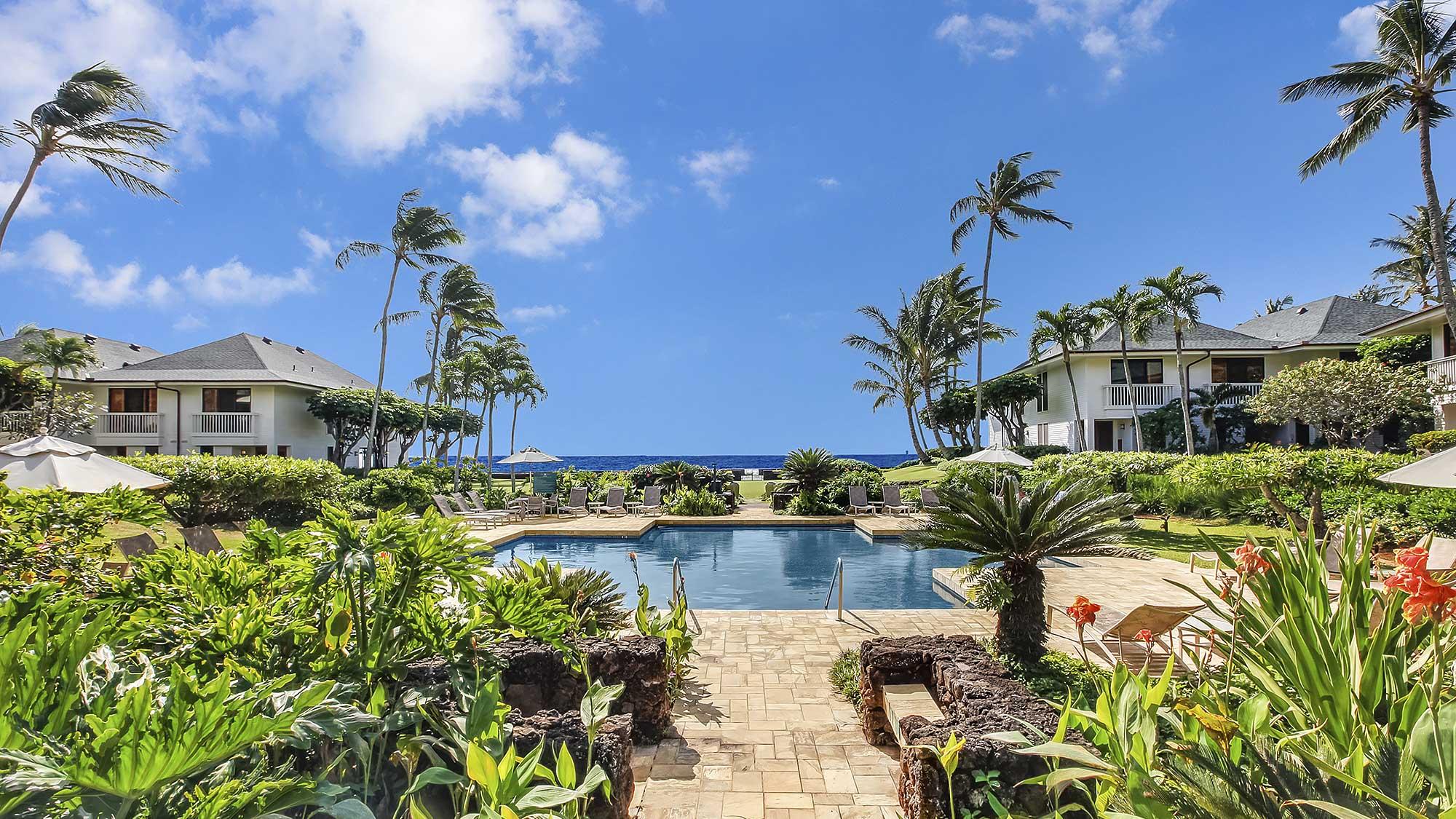 Poipu Kapili Resort 3 - Parrish Kauai